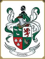 Conroy-Africa Logo